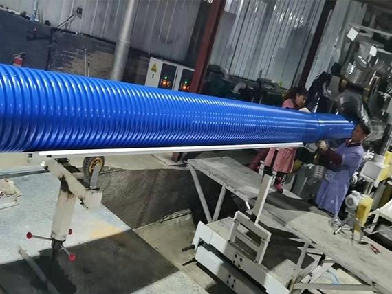 贵州合金管生产